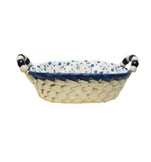 Palm Leaf Basket BB1-0320/16