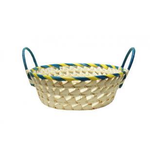 Palm Leaf Basket BB1-0331/16