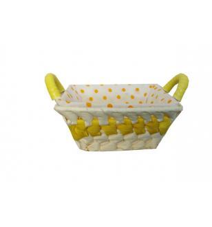 Palm Leaf Basket BB1-0332/16