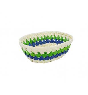 Palmleaf Basket BB1-0040-16