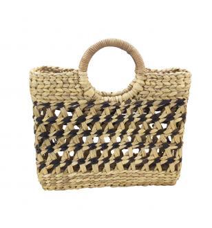 Water Hyacinth Bag BB5_1140131018