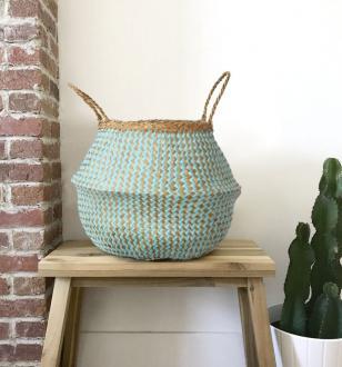 Seagrass Basket BB4-429191118