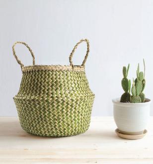 Seagrass Basket BB4-431191118