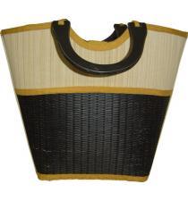 Bamboo Hand Bag
