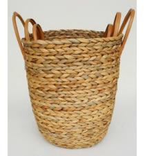 Water Hyacinth Basket set 3