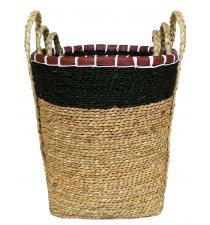 Seagrass Basket set 3 BB4-0244/16