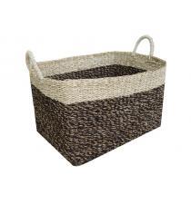 Palmleaf Basket