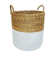 Water Hyacinth Basket BB5-1855/16