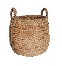 Water Hyacinth Basket BB5-HKBB5/4