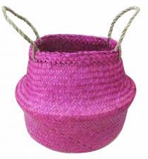Seagrass Basket BB4-0060/16 Dye