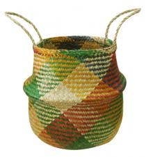 Seagrass Basket BB4-0062/16