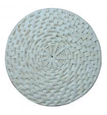 Palmleaf Placemat Round