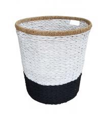 Water Hyacinth Basket BB5-2009-16