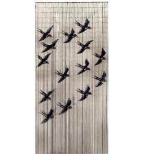 Bamboo Curtain BB3-0199-16