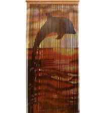 Bamboo Curtain BB3-0427-16
