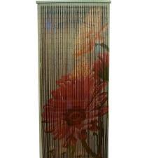 Bamboo Curtain  BB3-0481-16