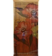 Bamboo Curtain  BB3-0483-16