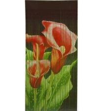 Bamboo Curtain  BB3-0502-16