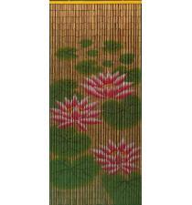 Bamboo Curtain  BB3-0511-16