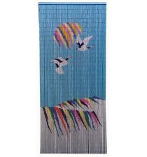 Bird bamboo curtain BB33104