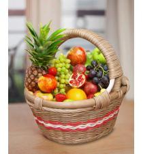 Rattan Basket BB22109