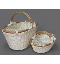 Rattan Basket BB21044