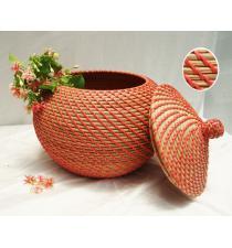 Rattan Basket BB25001