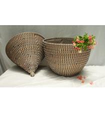 Rattan Basket BB25003